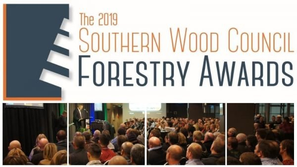 Forestry Training and Success Celebrated in the South