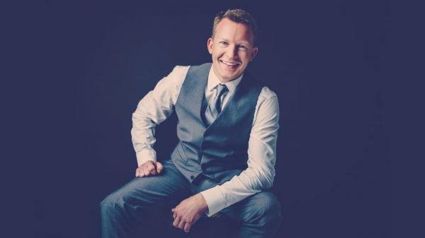 SWC Awards 2020's Guest Presenter: Simon McKinney