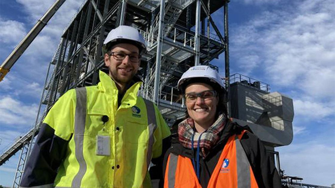 """Featured image for """"Another major NZ industrial plant switches to biomass"""""""